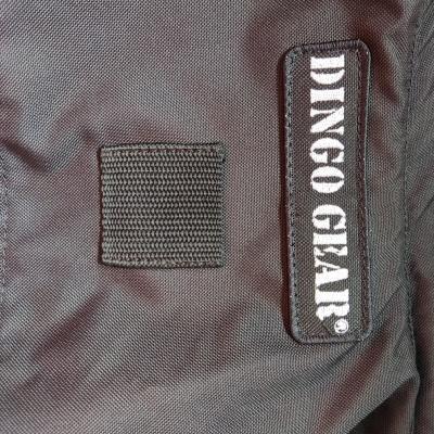 Colete treino Universal DINGO GEAR PRO