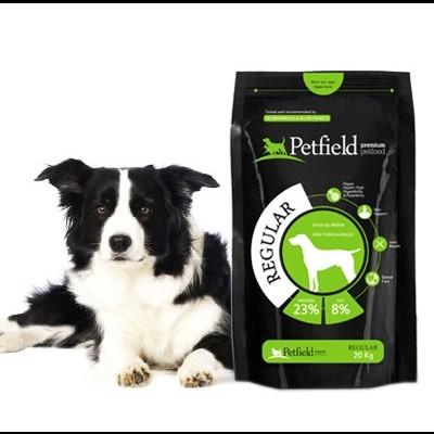 Petfield Premium Pet Food Regular