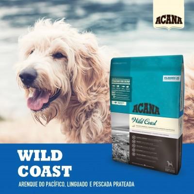 Acana Classics Wild Coast