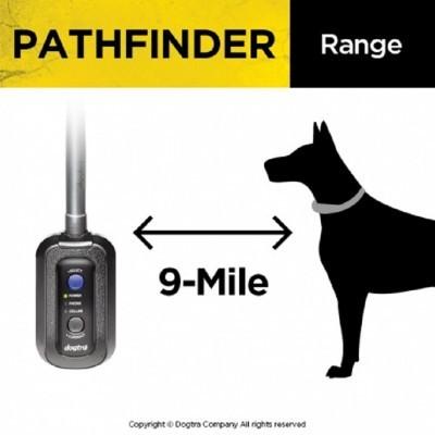 Dogtra PATHFINDER(GPS)