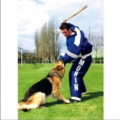 Fato de mordida Sport Canin MORIN
