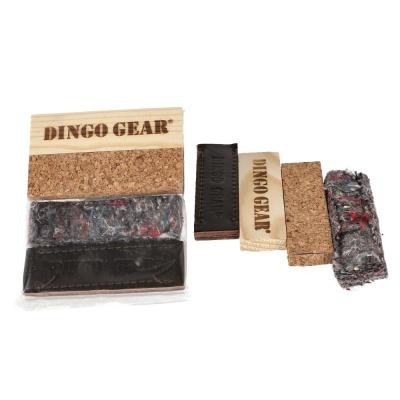 Conjunto de objeto para treino DINGO GEAR