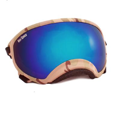 Rex Specs Camo/Azul