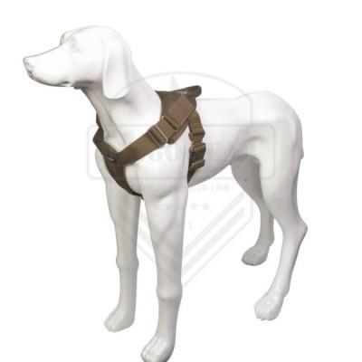 Arnês para cães SYSTEM COBRA DINGO GEAR