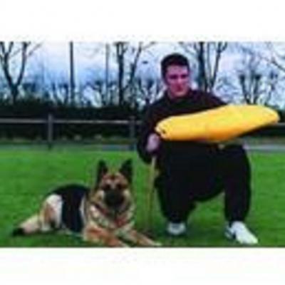 Manga de treino para cães Sport Canin MORIN
