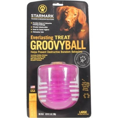 Starmark Everlasting Groovy Ball