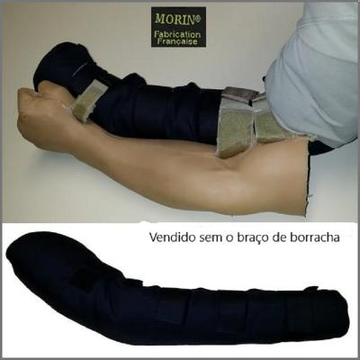 Manga de proteção Cordura / Kevlar MORIN