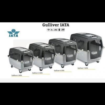 Transportadora GULLIVER IATA Stefanplast