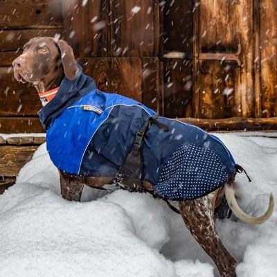Colete BETA PRO RAINCOAT da NON-STOP Dogwear