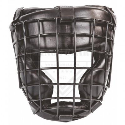 Máscara protectora  leve DINGO GEAR