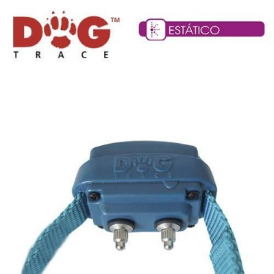 Coleira Anti-latidos Dogtrace D-MUTE BASIC
