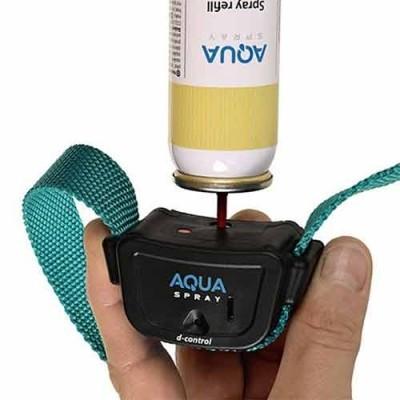 Dogtrace Aqua Spray 300 e 900 metros