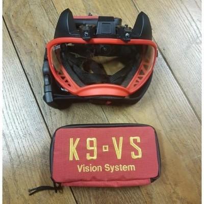 Câmera de bordo com versão de gravação e para smartphone K9 VISION