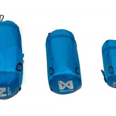 Saco de cama NON-STOP Dogwear LY Spleeping Bag