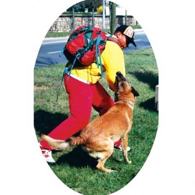 Fato de mordida  com Kevlar Sport Canin MORIN