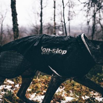 Colete PRO RAINCOAT da NON-STOP Dogwear