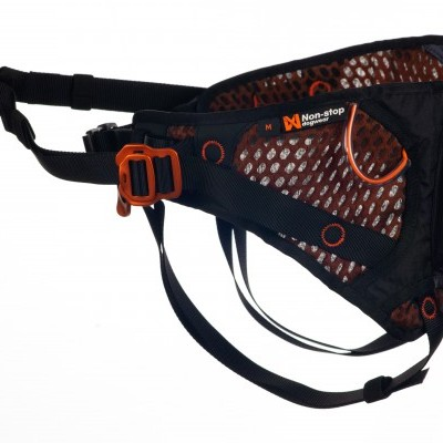 Cinto Non-stop Dogwear Loype Belt