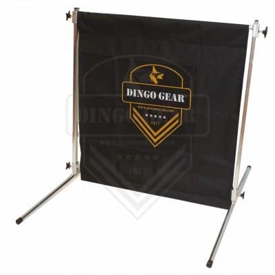 Obstáculo - altura - 100cm x largura - 150cm DINGO GEAR