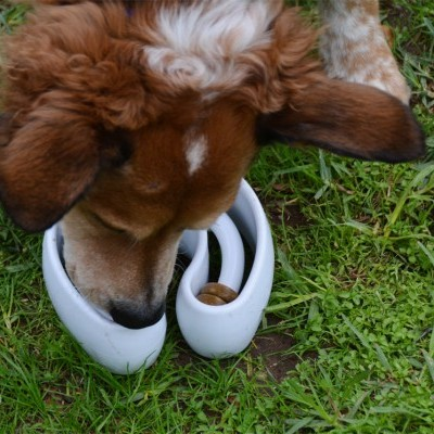 Startmark Treat Ringer Horseshoe