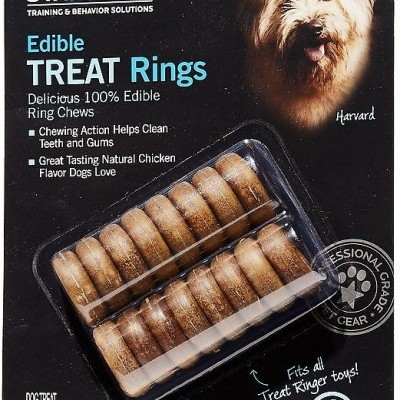Startmark Edible Treat Rings