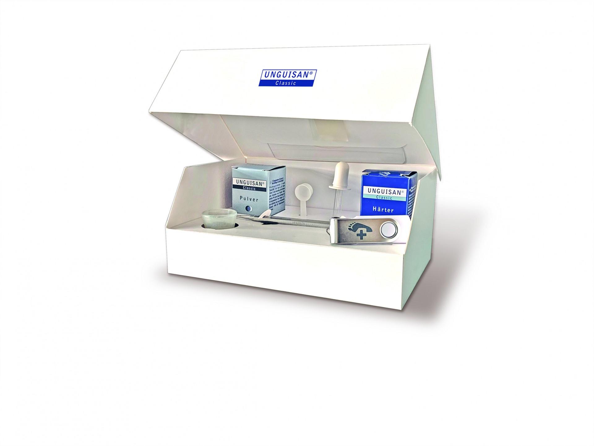 Starter Classic Unguisan®  - Kit