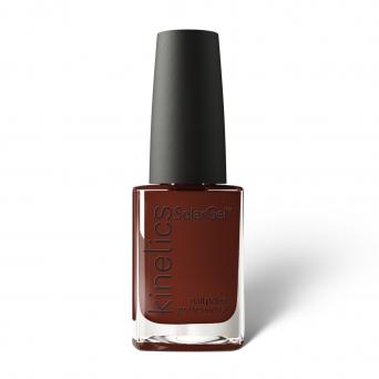 #410 Alluring Brown - 15ml