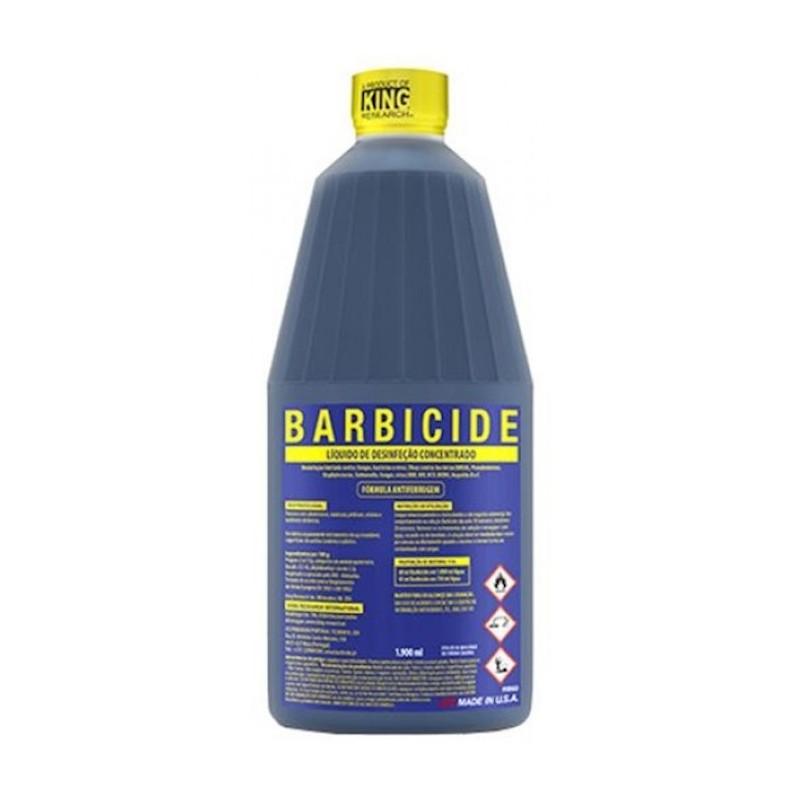 Barbicide Concentrado - 1900ml