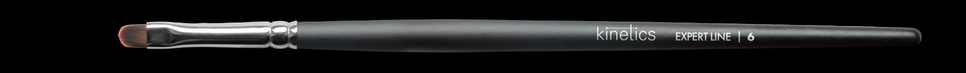 Kinetics Expert Line Gel Brush size 6