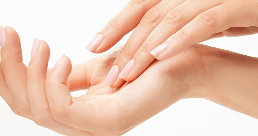 Cosmética para Mãos