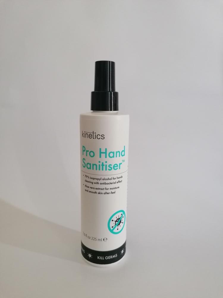 Pro Hand Sanitiser 225ml