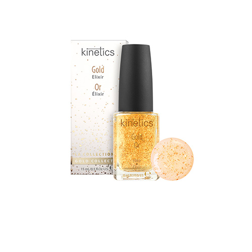 Gold Elixir 15ml