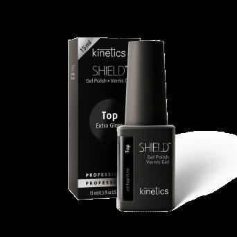 Shield Extra Gloss Top 15ml