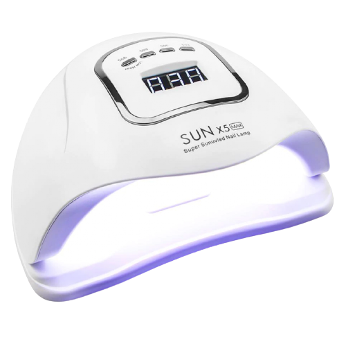 Catalisador LED Sun X5