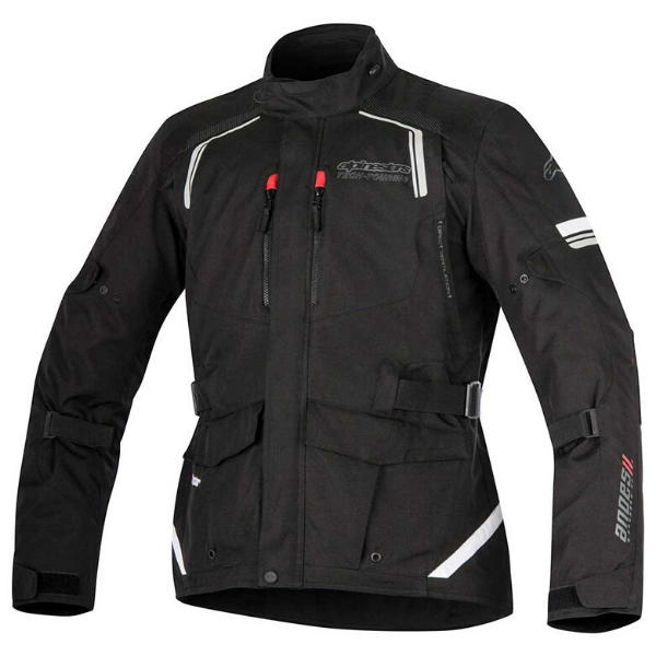 Blusão Alpinestars Andes V2 Black