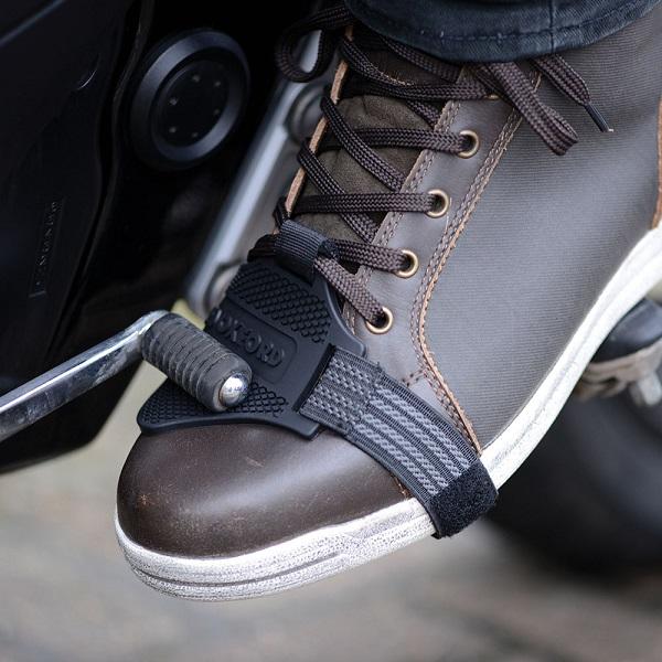 Proteção de Sapatos OXFORD