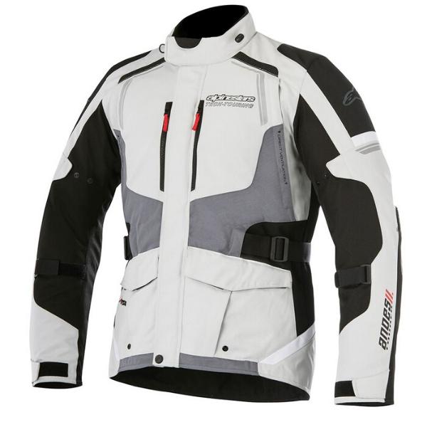 Blusão Alpinestars Andes V2 Grey
