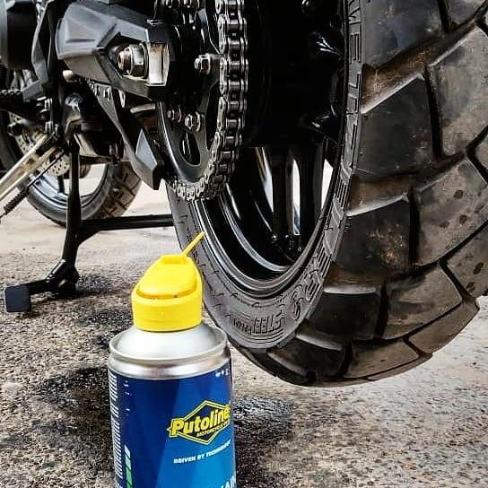 Spray De Corrente Putoline Tech Chain