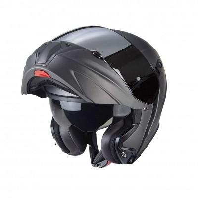 Capacete Scorpion Exo-920 Solid Matt Grey