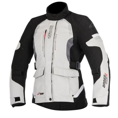 Blusão Alpinestars Stella Andes V2 Grey