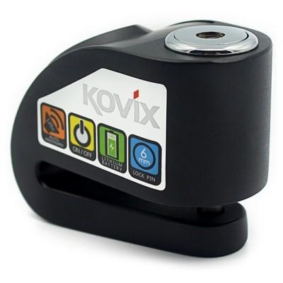 Cadeado De Disco Kovix KD-6