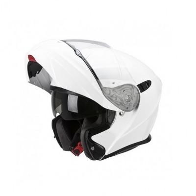 Capacete Scorpion Exo-920 Solid White