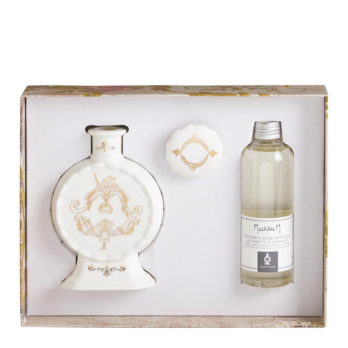 Difusor de Perfume Rose Élixir