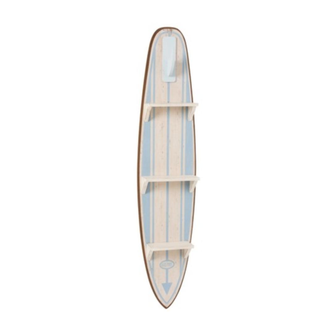 Prateleira Surfboard
