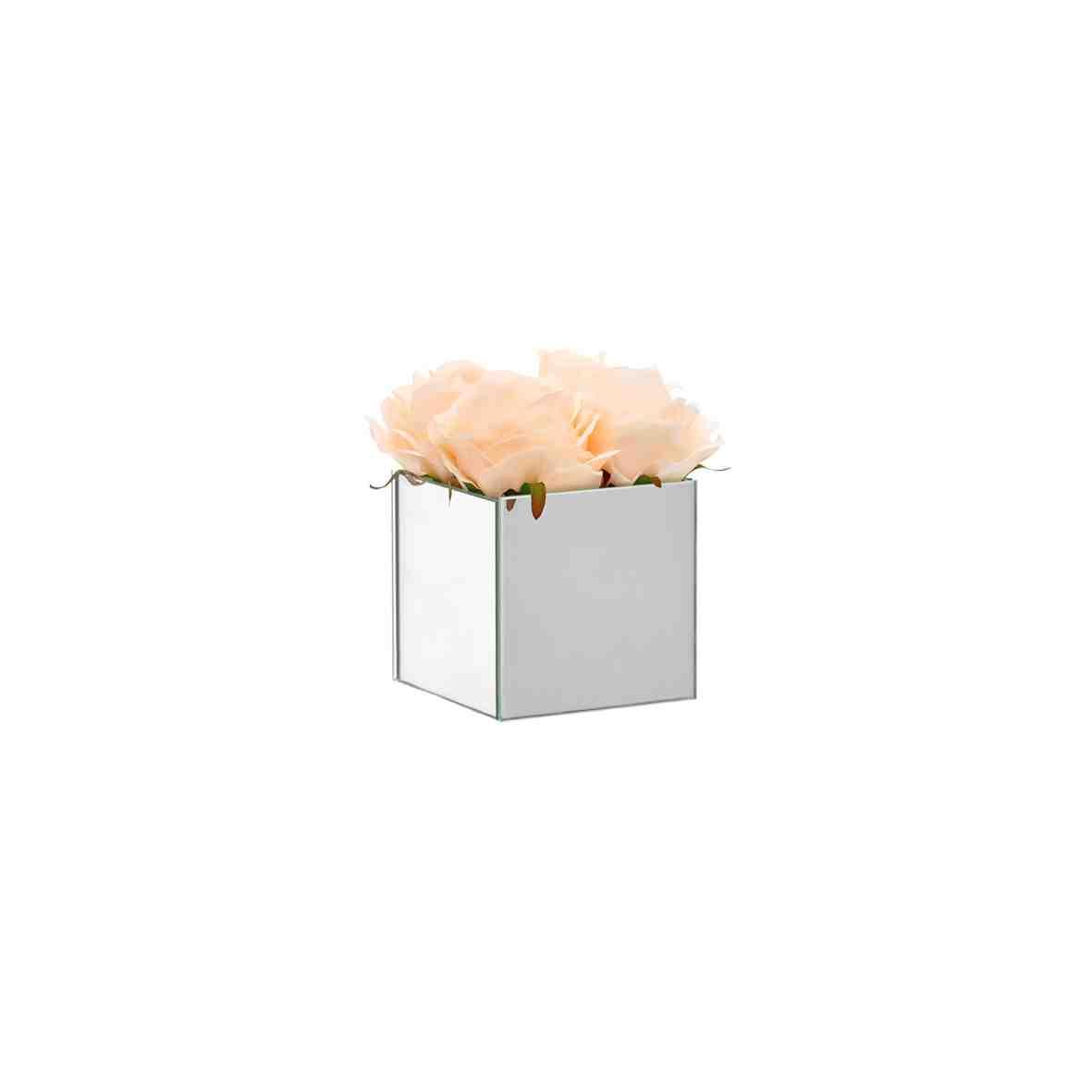Cubo de Rosas