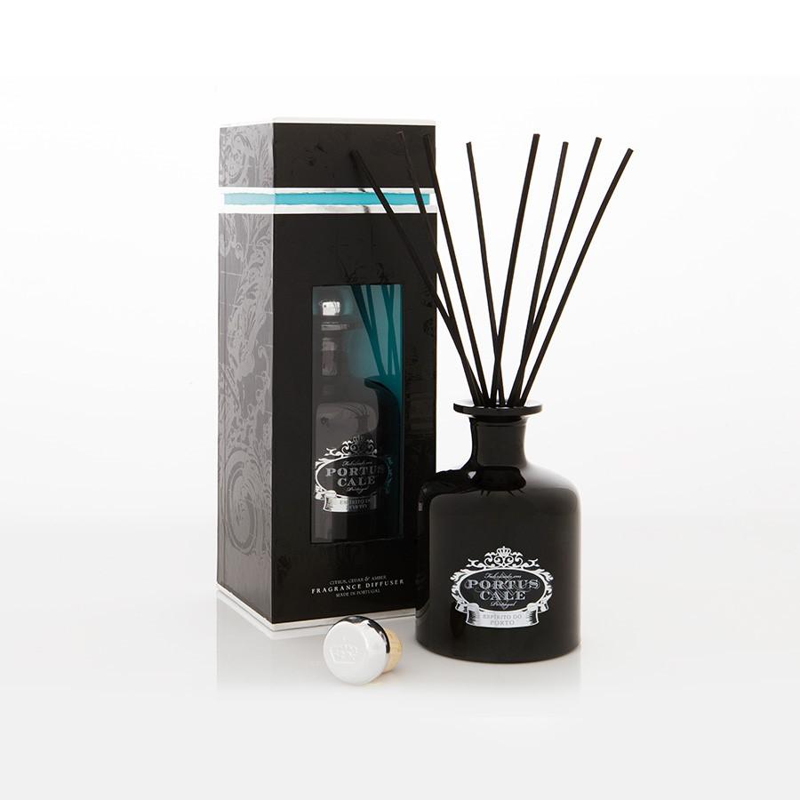 Difusor de aroma Portus Cale Black Edition