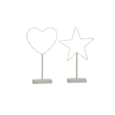 Estrela | Coração