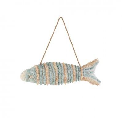 Peixe decorativo