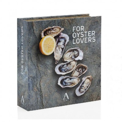 Oyster Lovers