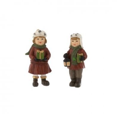 Figuras de Natal