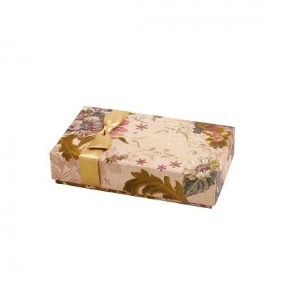 Caixa de sabonetes